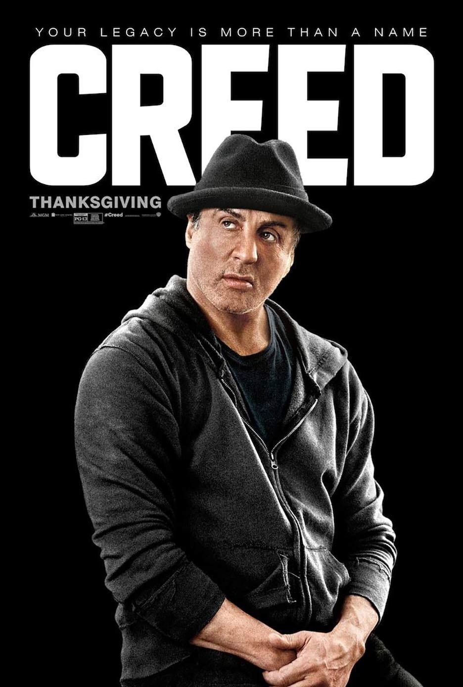 Creed Poster #4