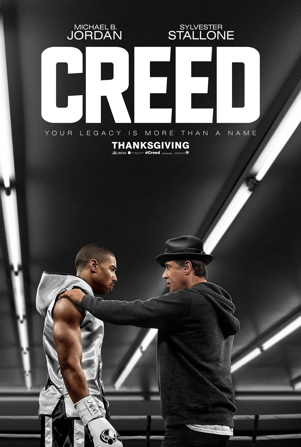Creed Poster #1