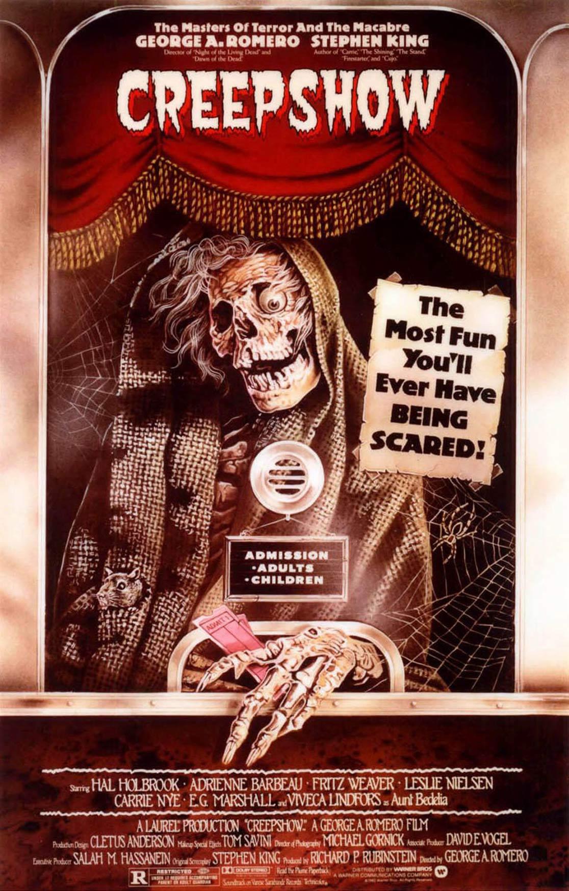 Creepshow Poster #1