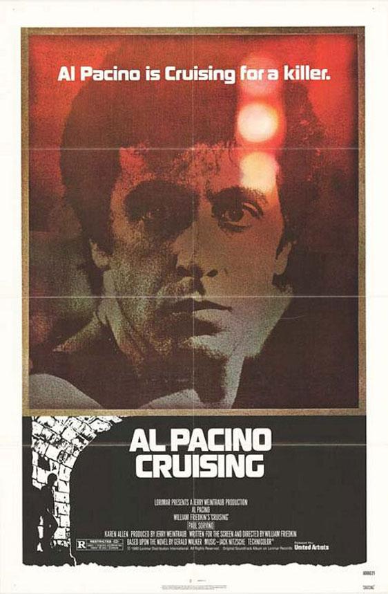 Cruising Poster #1