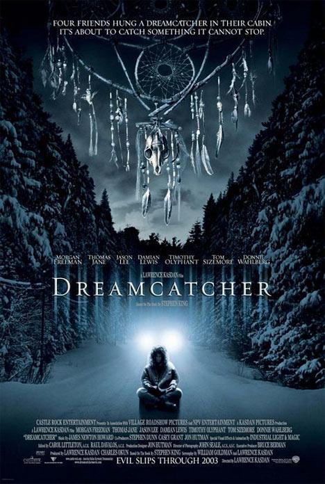 Dreamcatcher Poster #1