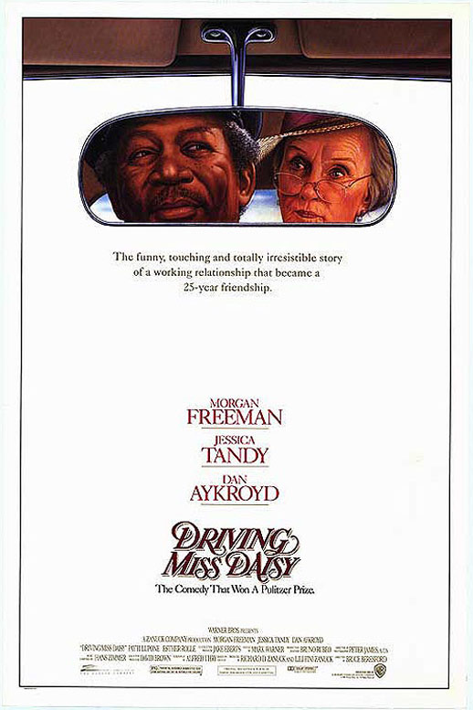Driving Miss Daisy Poster #1