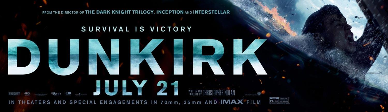 Dunkirk Poster #3