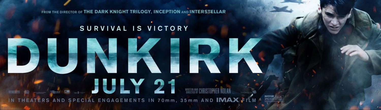 Dunkirk Poster #4
