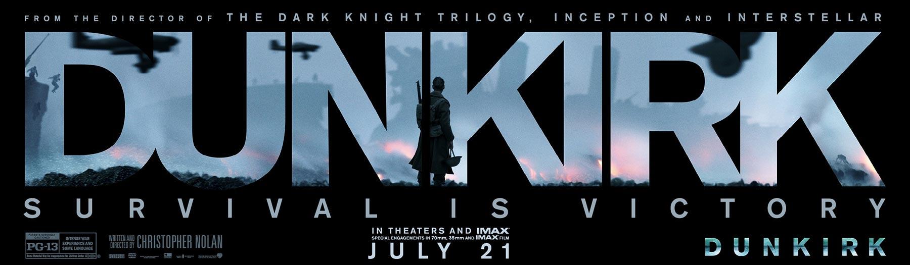 Dunkirk Poster #9