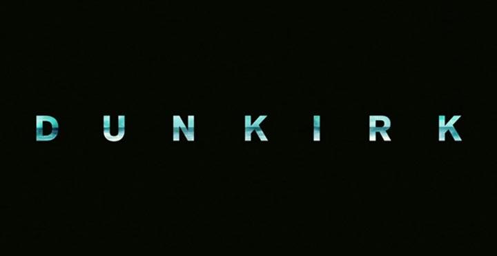 Dunkirk Poster #1
