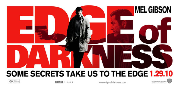 Edge of Darkness Poster #4