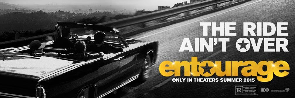 Entourage Poster #1