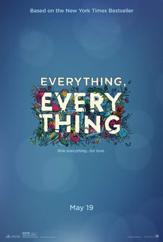 Everything, Everything Poster #2
