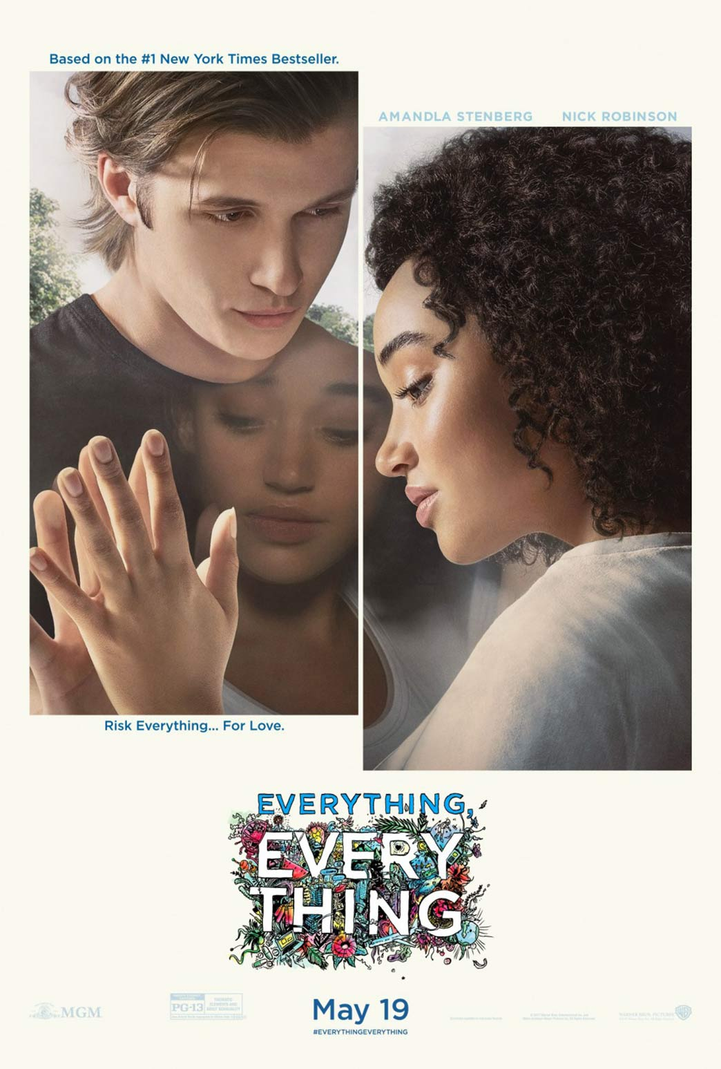 Everything, Everything Poster #3