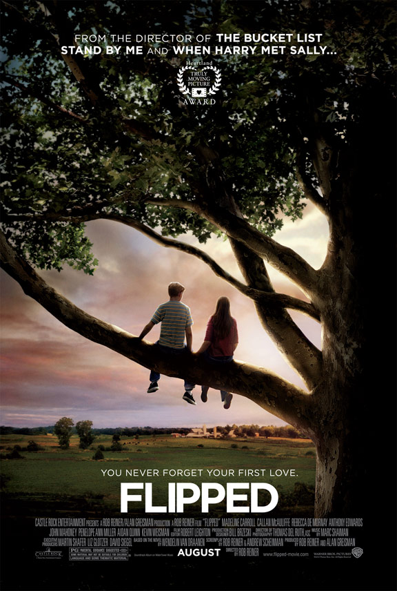 Flipped Poster #1