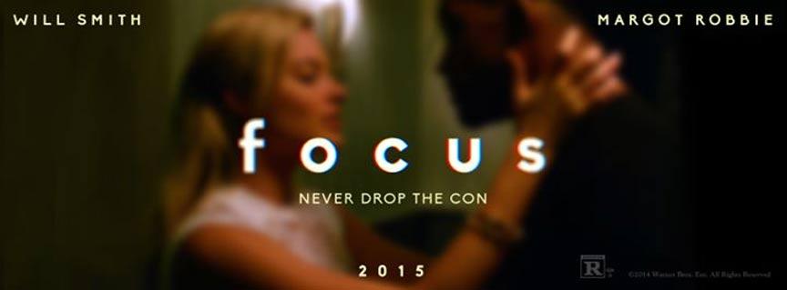 Focus Poster #1