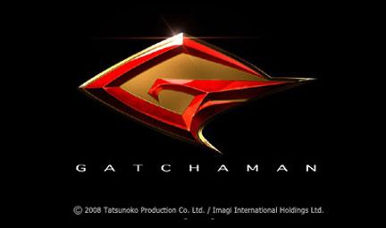 Gatchaman Poster #1