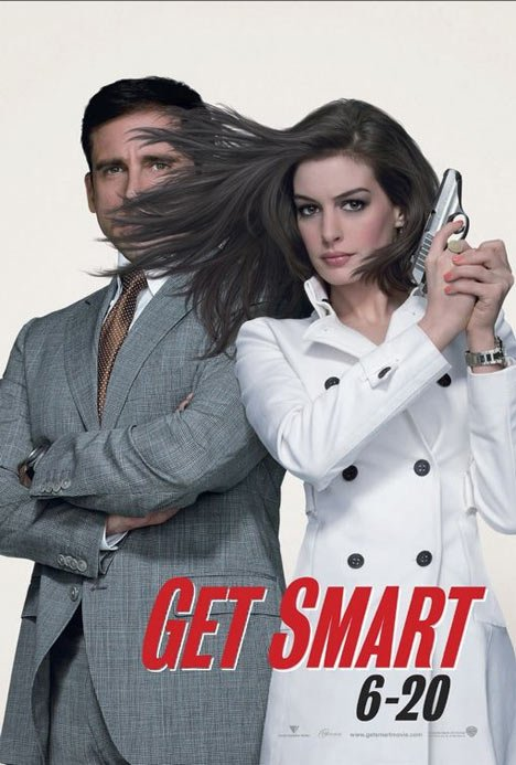 Get Smart Poster #1