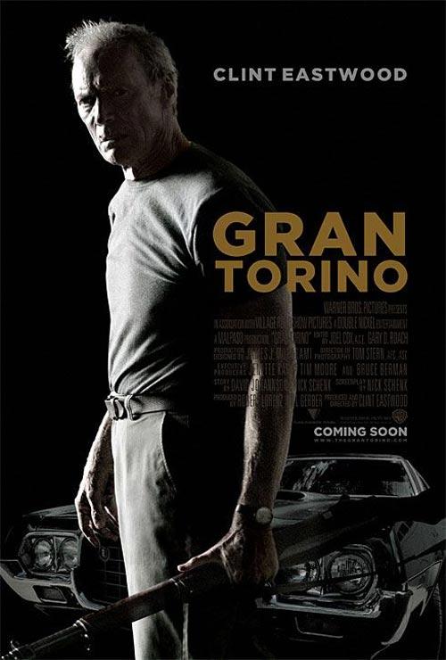 Gran Torino Poster #1