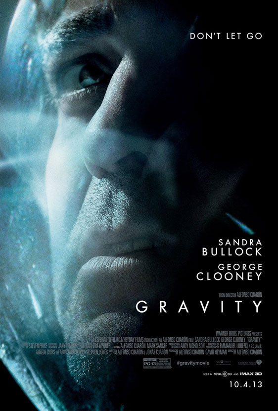 Gravity Poster #5