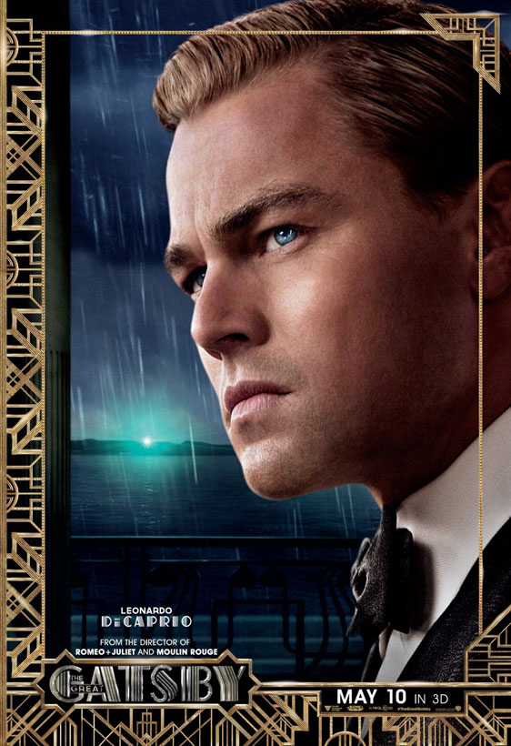 The Great Gatsby Poster #11