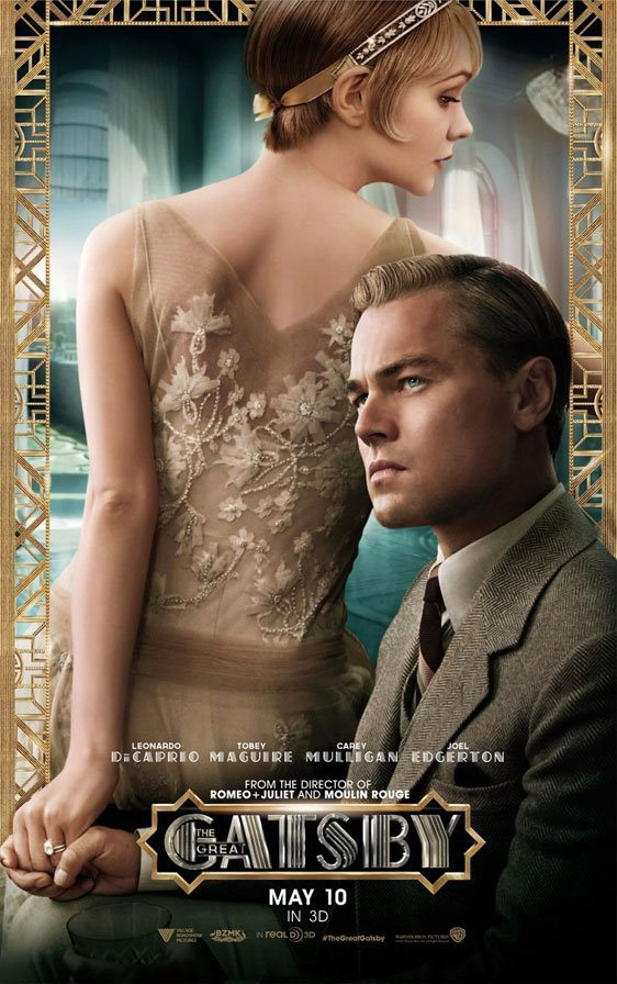 The Great Gatsby Poster #18