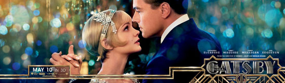 The Great Gatsby Poster #22