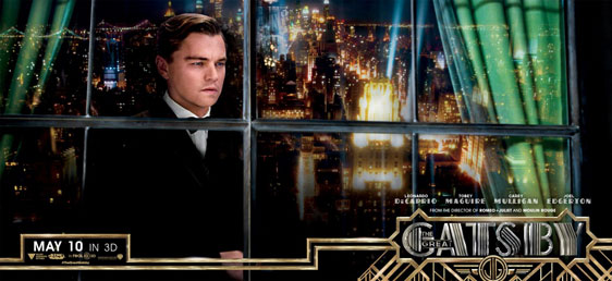 The Great Gatsby Poster #23