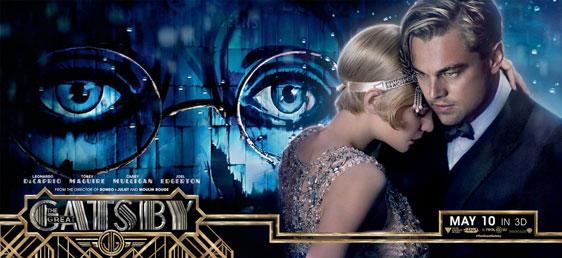 The Great Gatsby 2013 Traileraddict