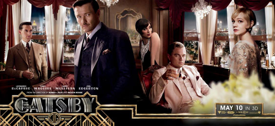 The Great Gatsby Poster #25