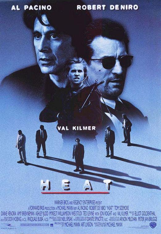 Heat Poster #1