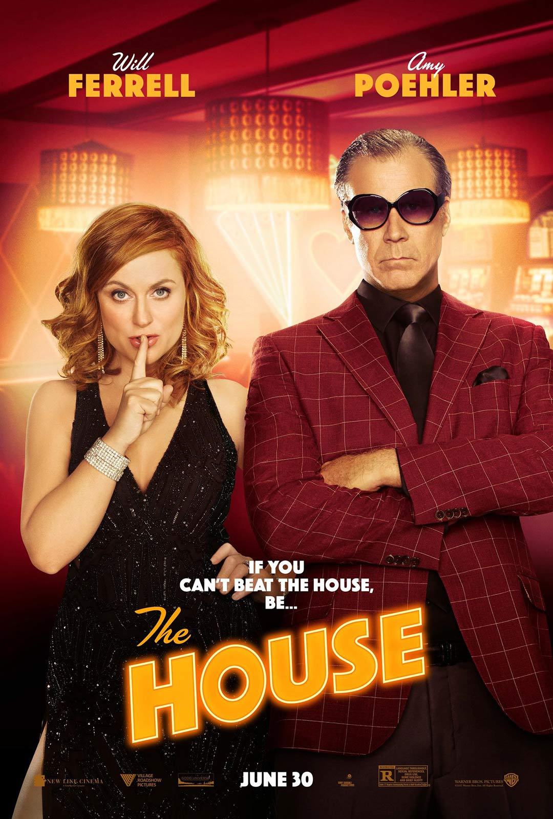 The House Poster #1