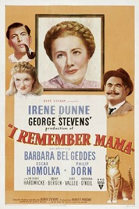 I Remember Mama Poster #1