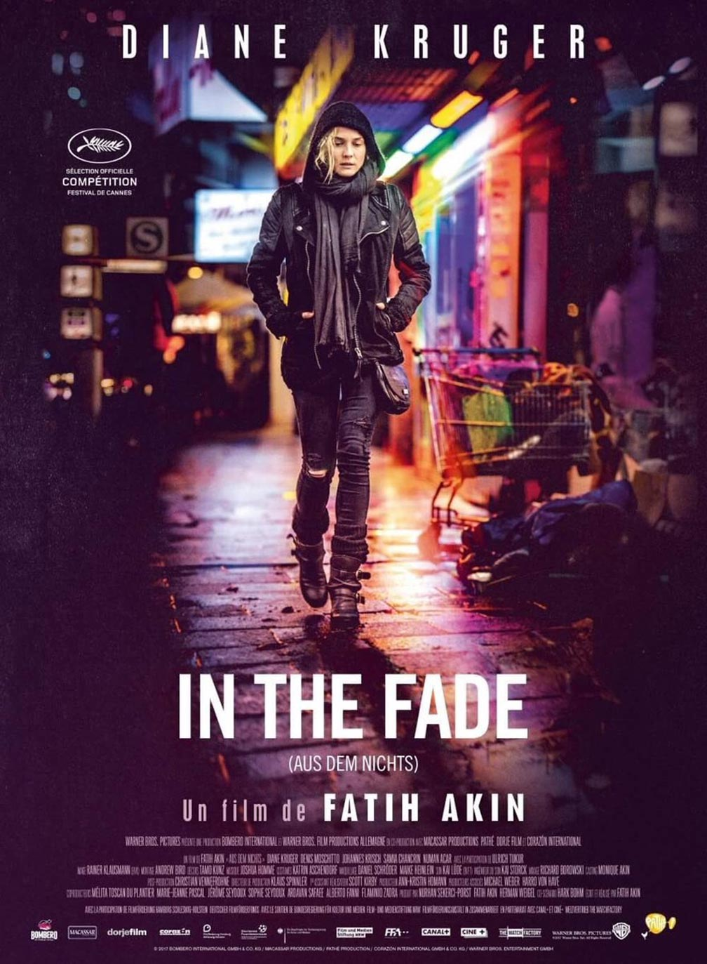 In the Fade Poster #1