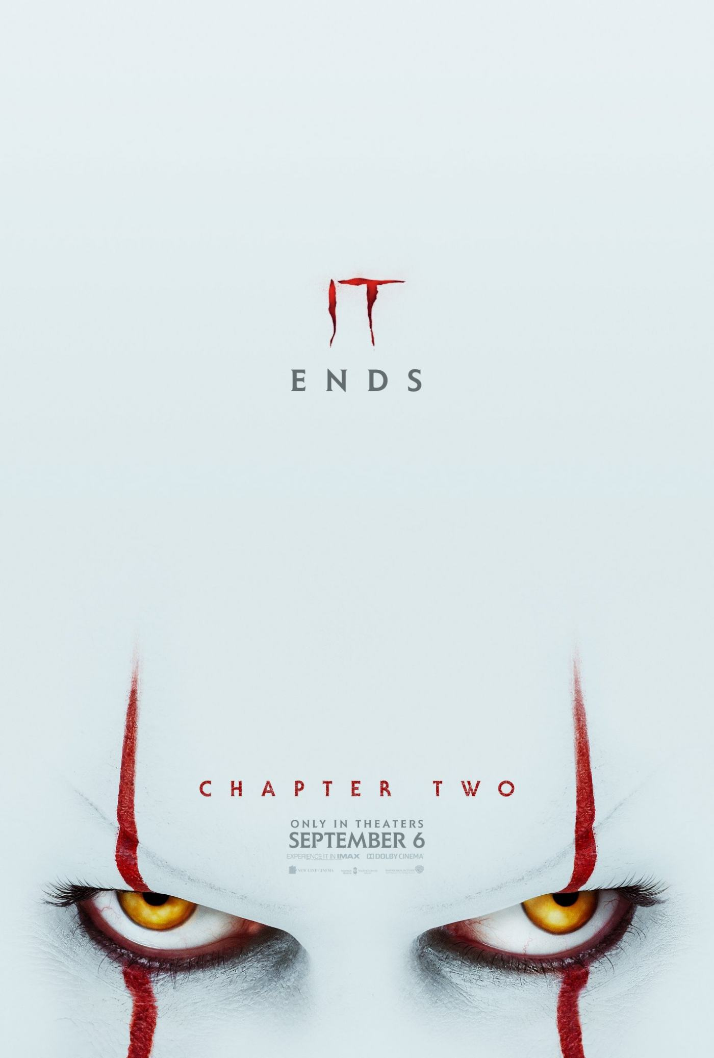 It: Chapter Two Poster #2