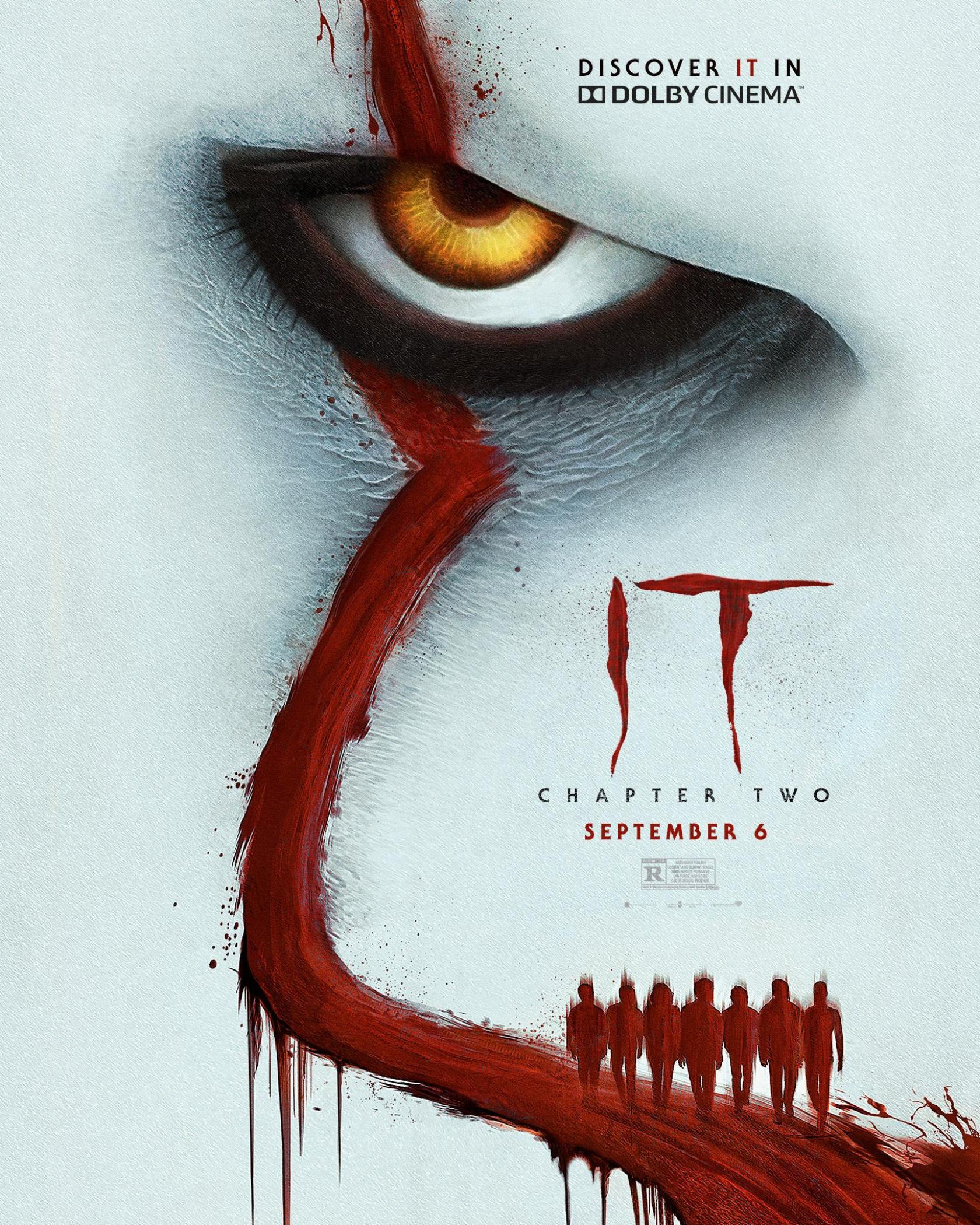 It: Chapter Two Poster #3