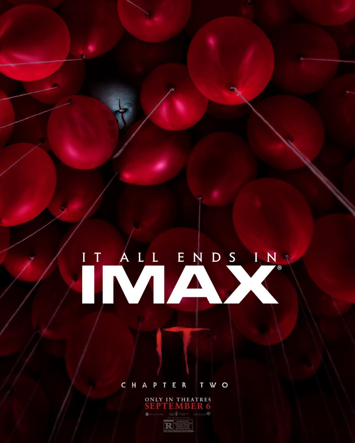 It: Chapter Two Poster #4