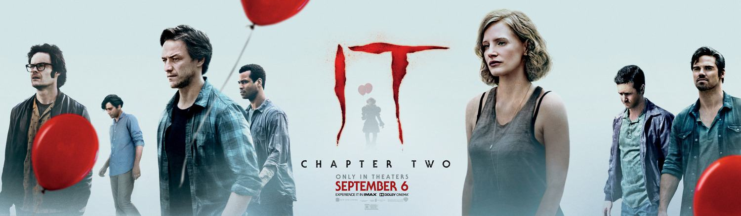 It: Chapter Two Poster #5
