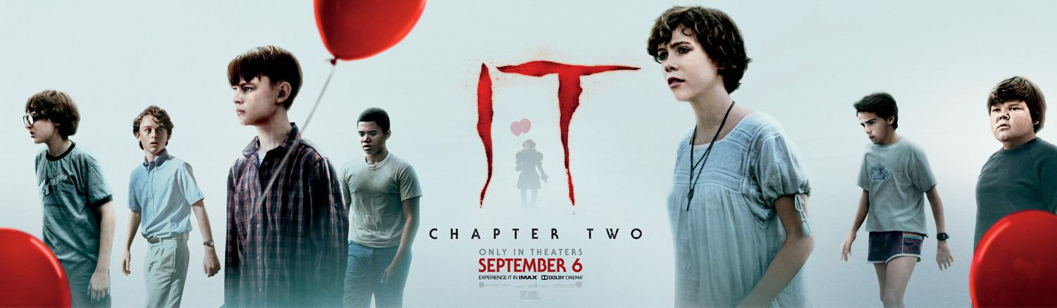 It: Chapter Two Poster #6
