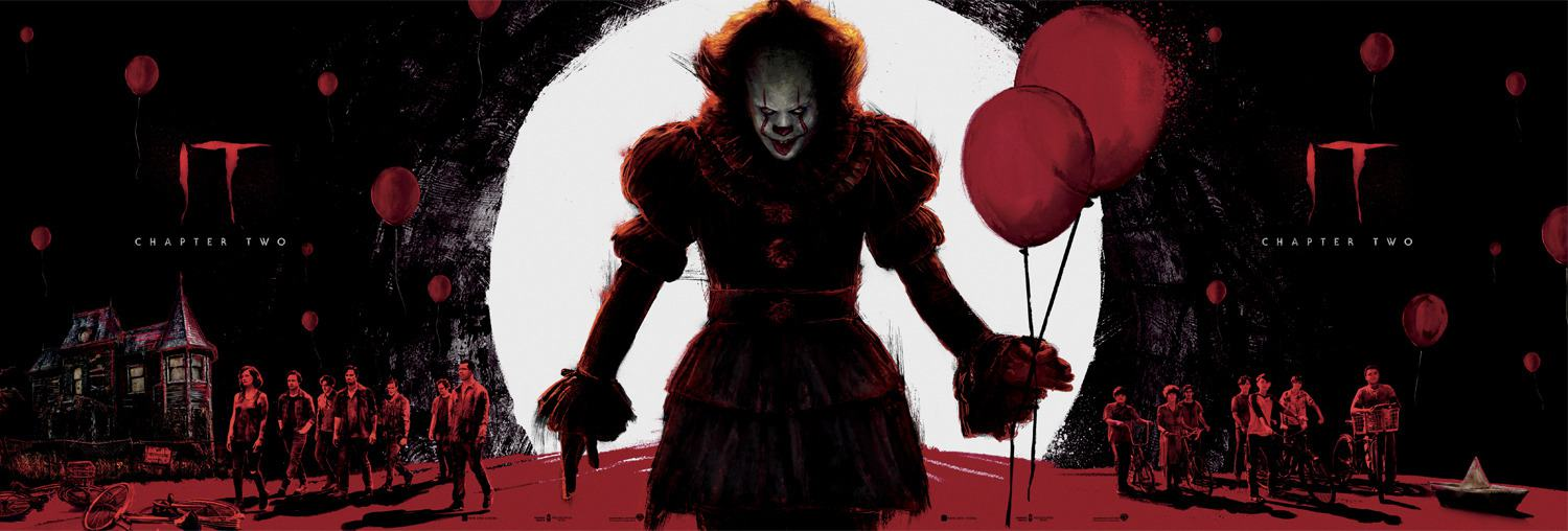 It: Chapter Two Poster #8