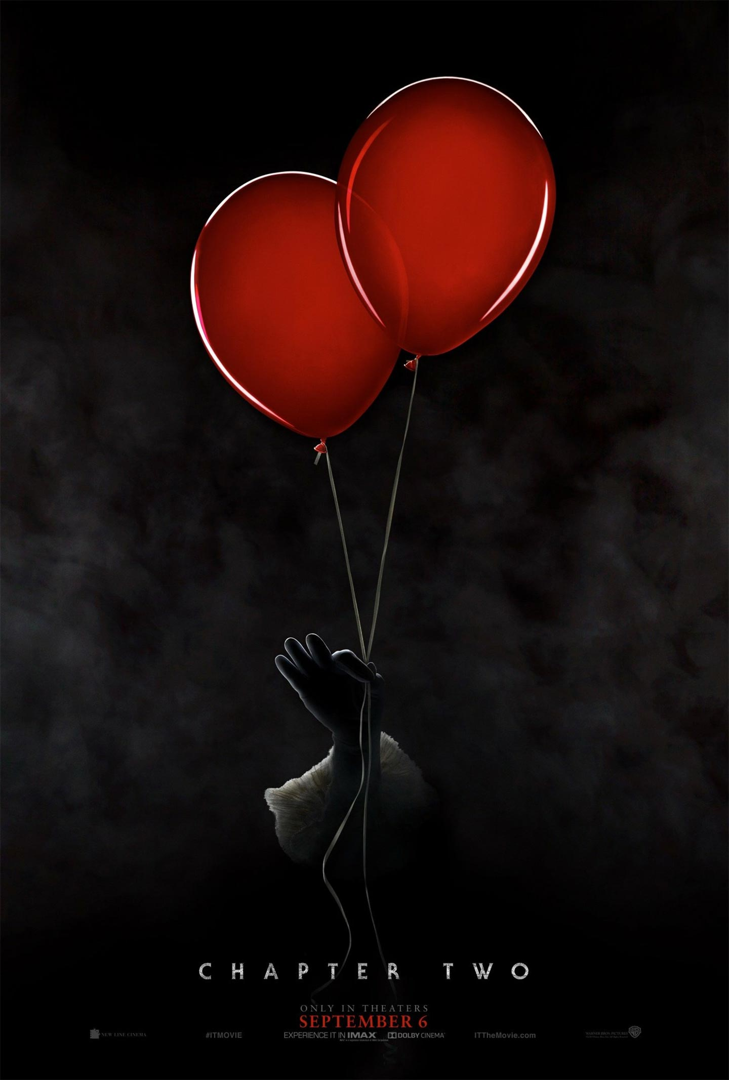 It: Chapter Two Poster #1