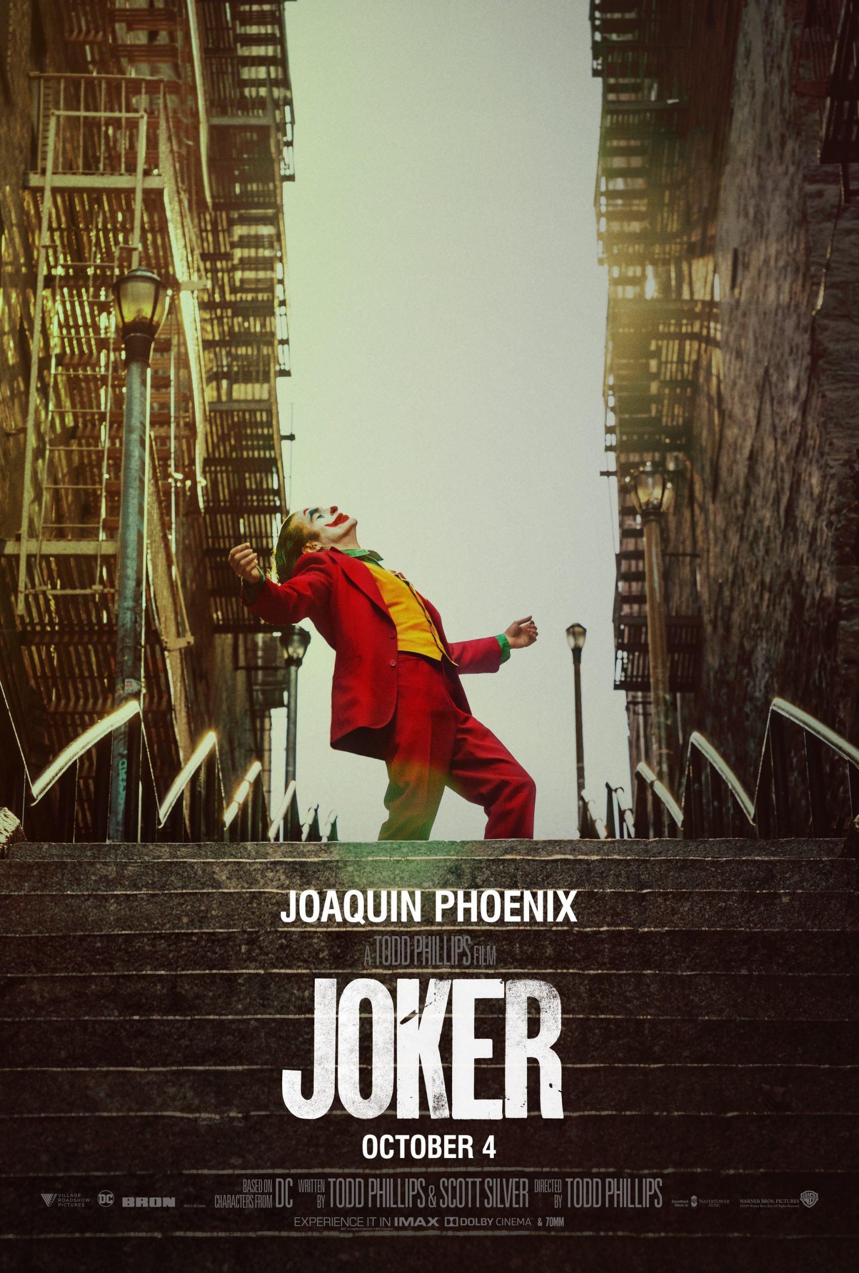 Joker Poster #2