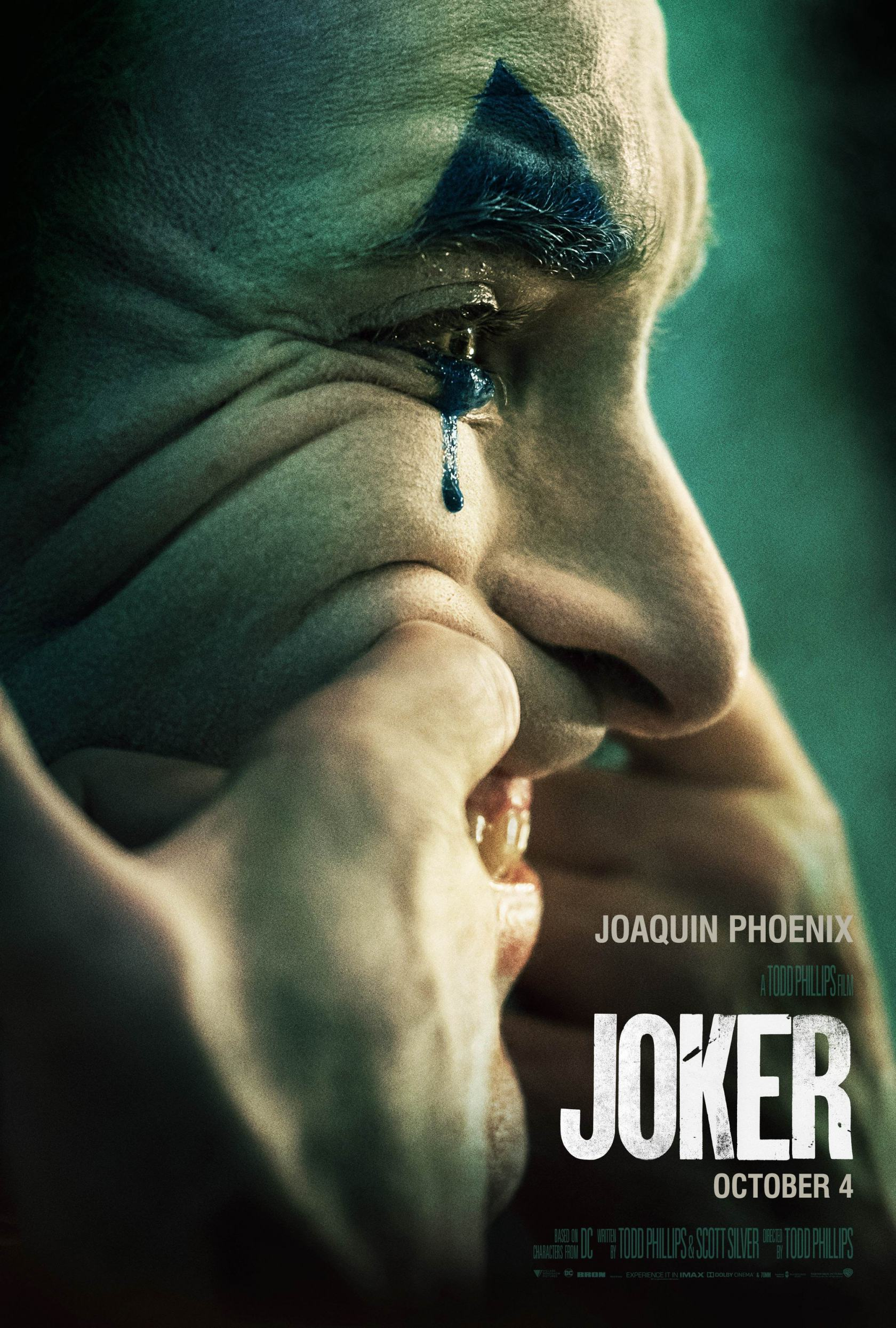 Joker Poster #3