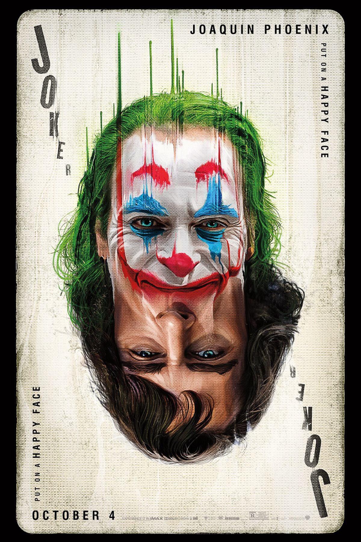 Joker Poster #6