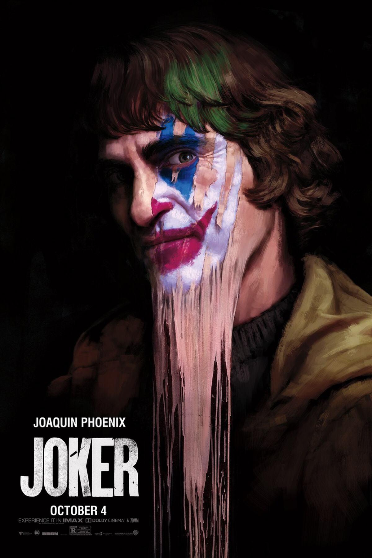 Joker Poster #7