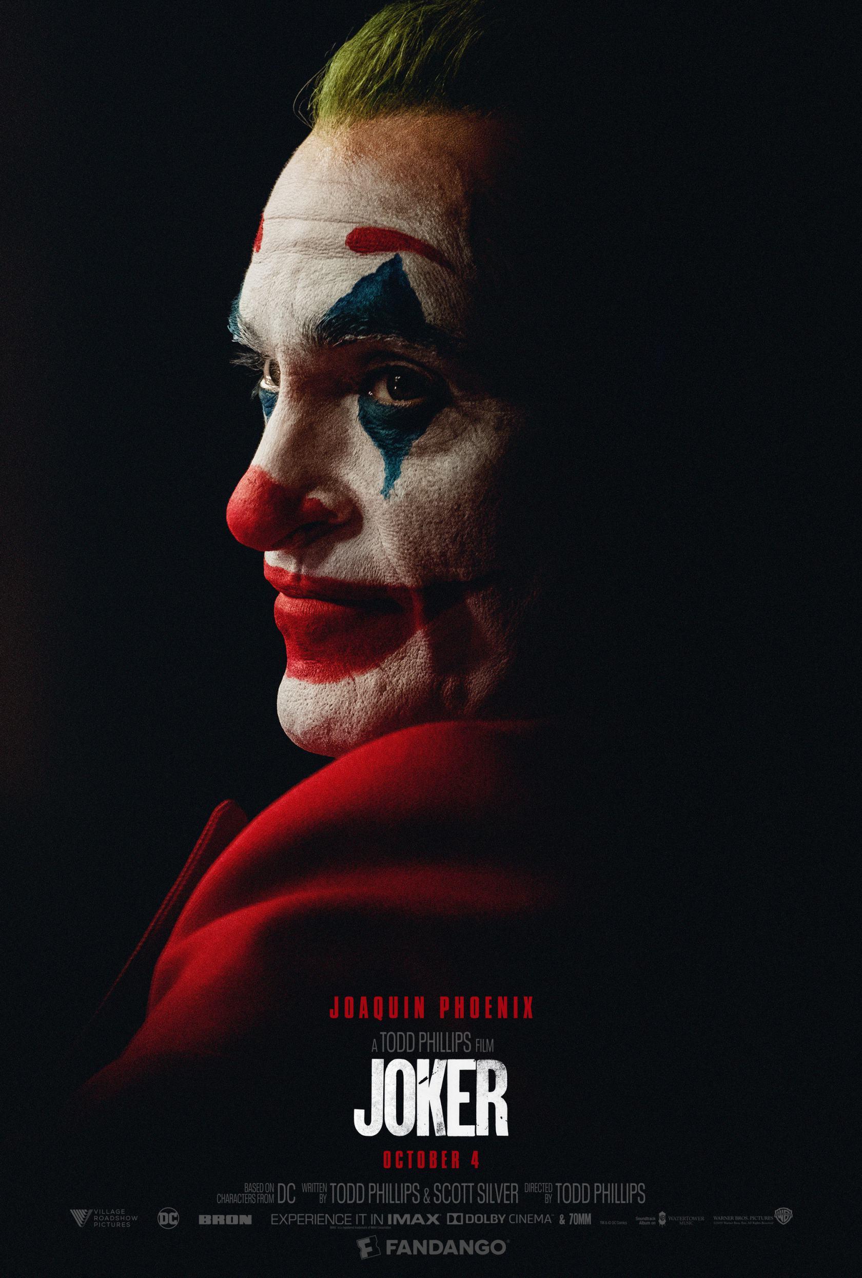 Joker Poster #8