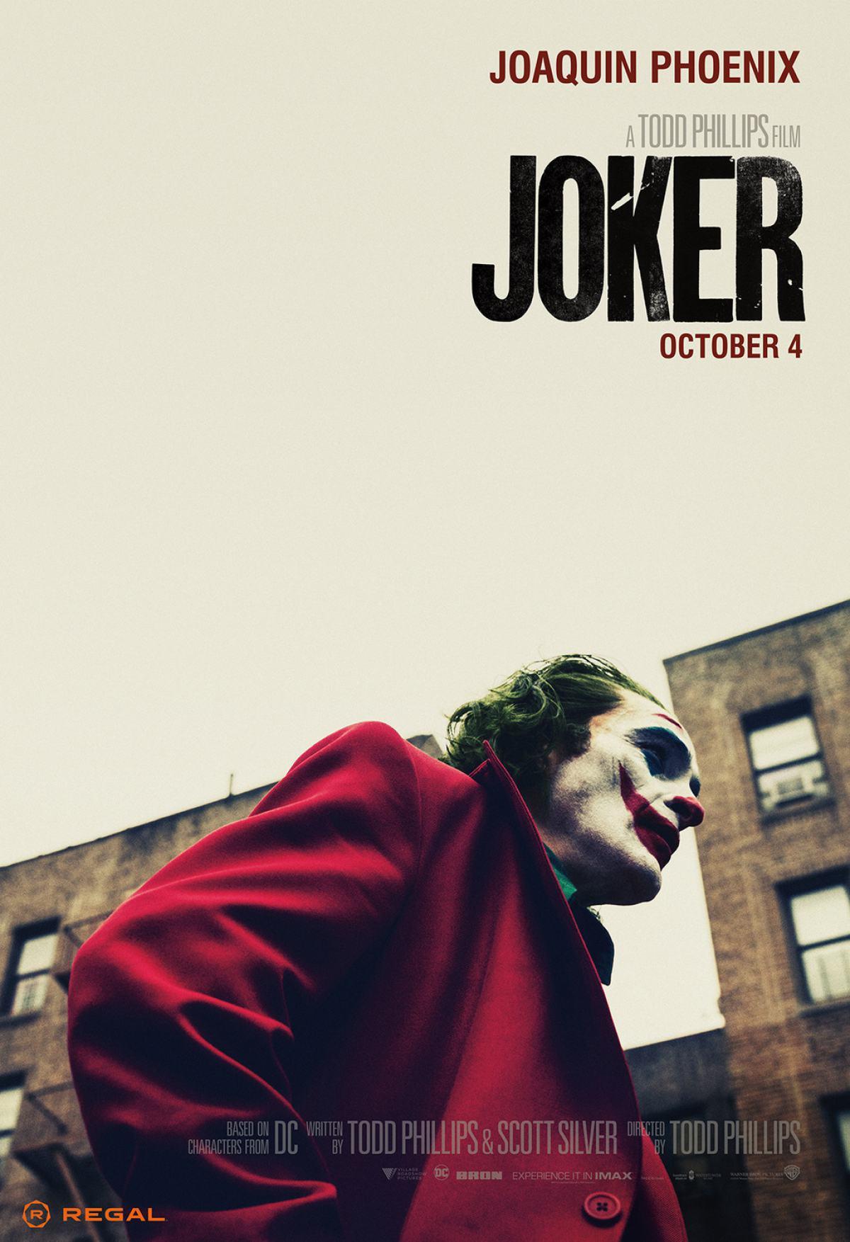 Joker Poster #9