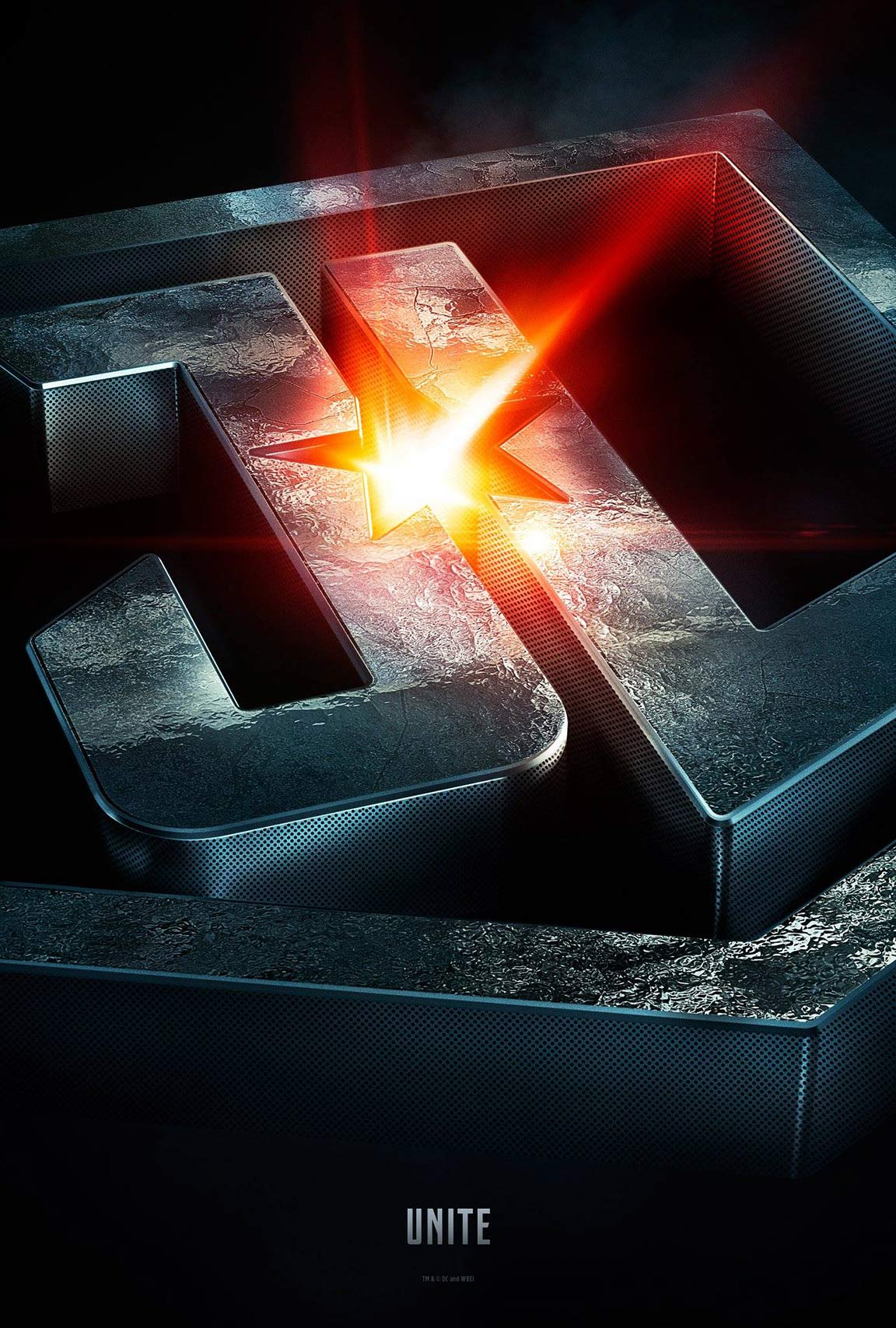 Justice League Poster #1