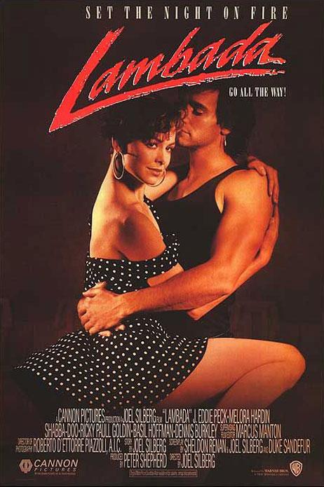 Lambada Poster #2