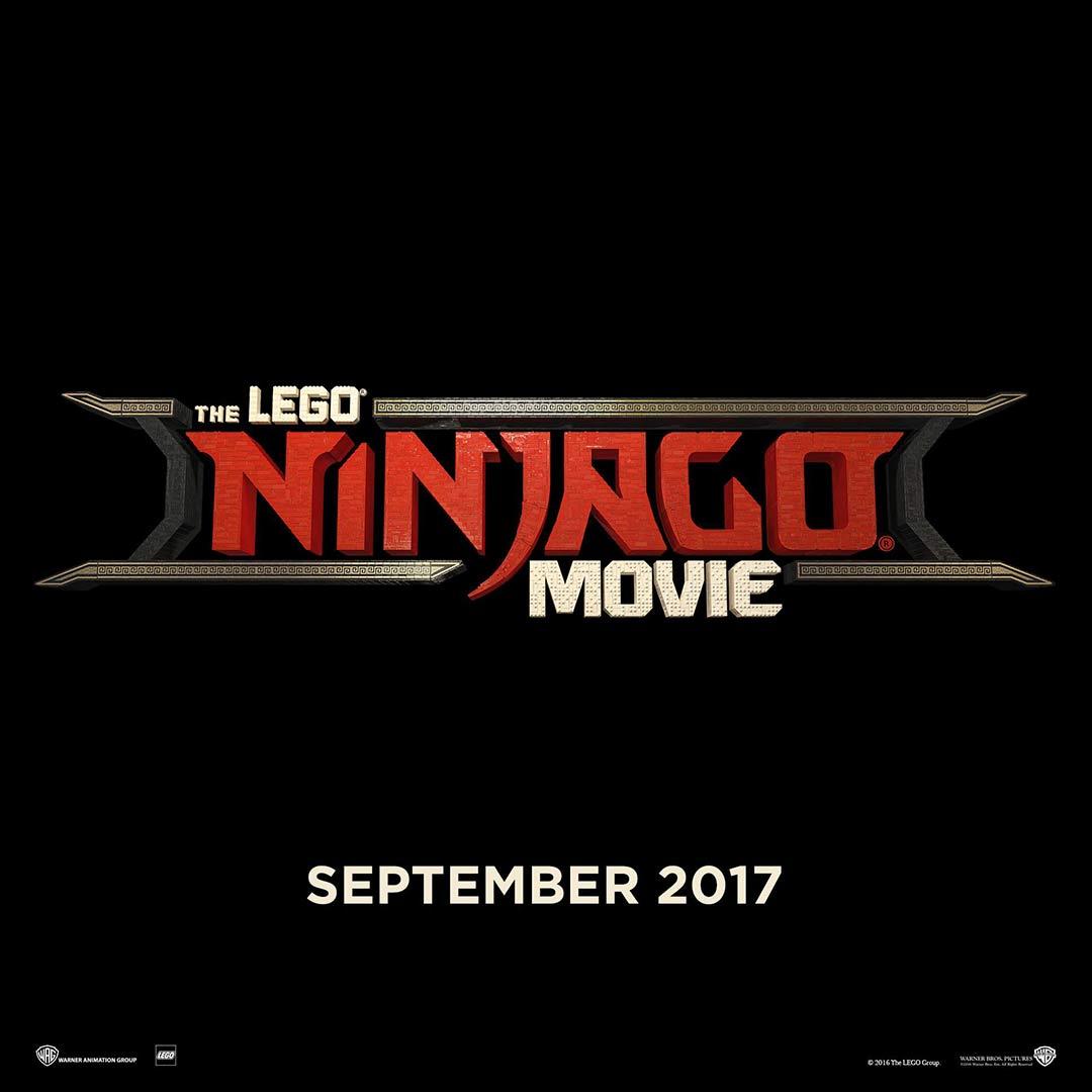 The Lego Ninjago Movie Poster #1