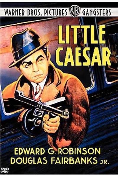 Little Caesar Poster #2