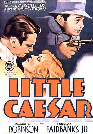 Little Caesar Poster #1