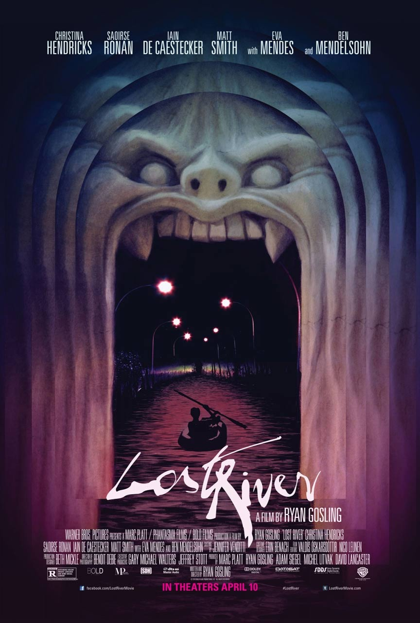 Lost River Poster #2