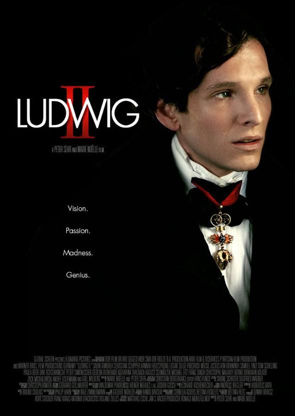 Ludwig II Poster #1